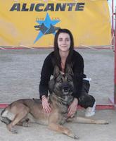 Raquel y Sam