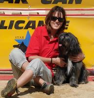 Paula y Curro